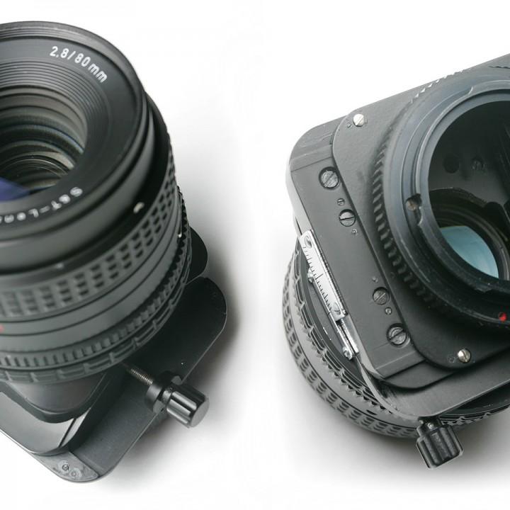 Arax 80/f2.8 Tilt-Shift