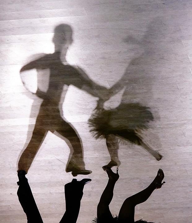 Latinské tančení