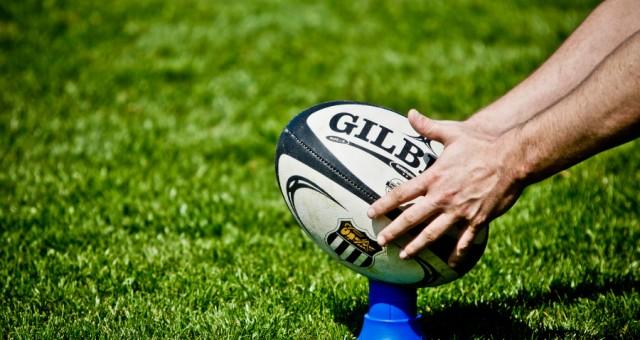 Akční rugby