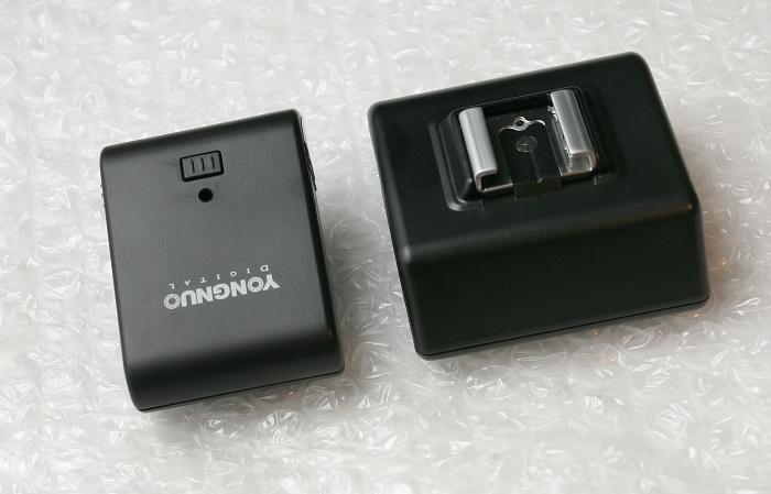 Yongnuo CTR-301P