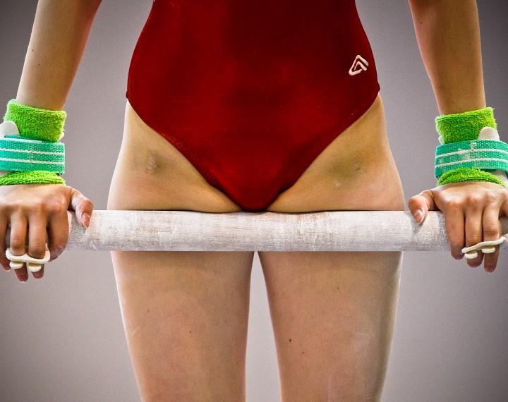 MČR ve sportovní gymnastice žen