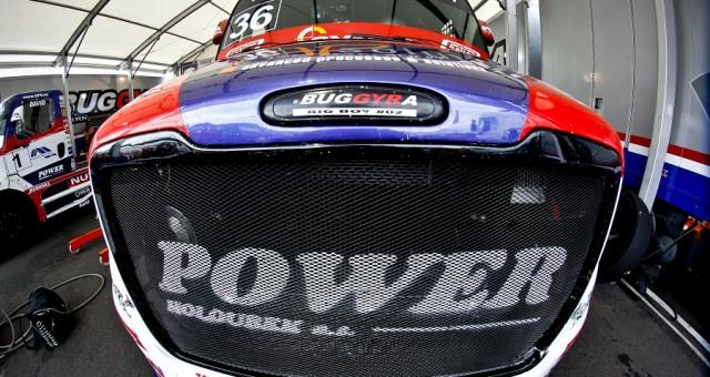 Czech Truck Prix 2010