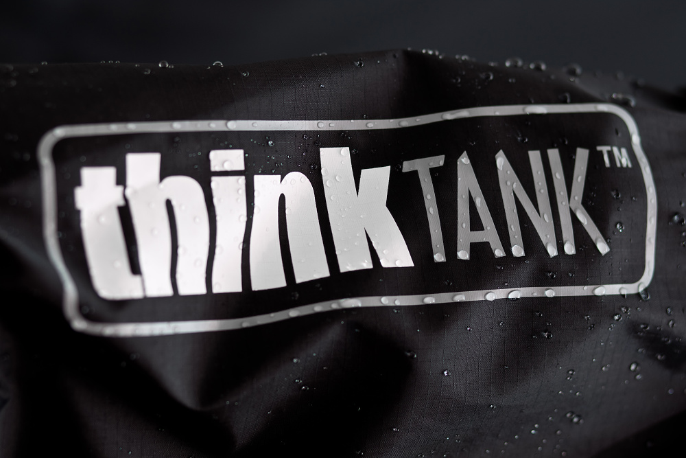 how to clean think tank hydrophobia