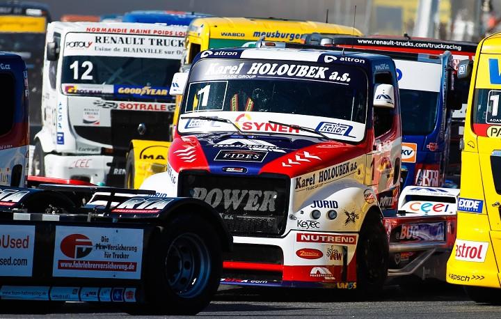GP Camión de España Jarama 2010