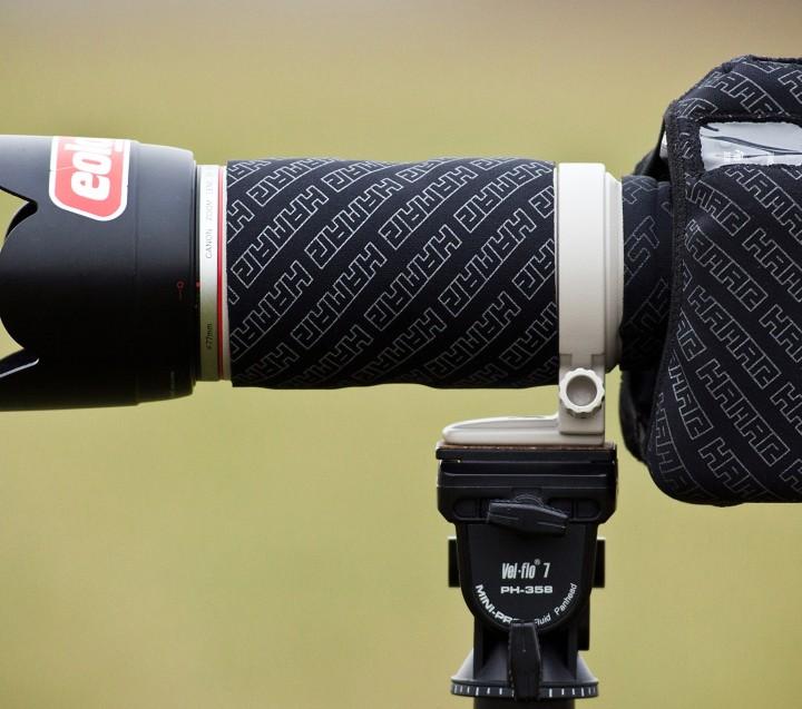 Lens-Protect, ochrana nejen objektivů