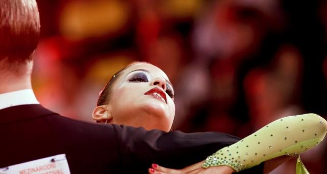 Mezinárodní taneční festival Ústí 2010