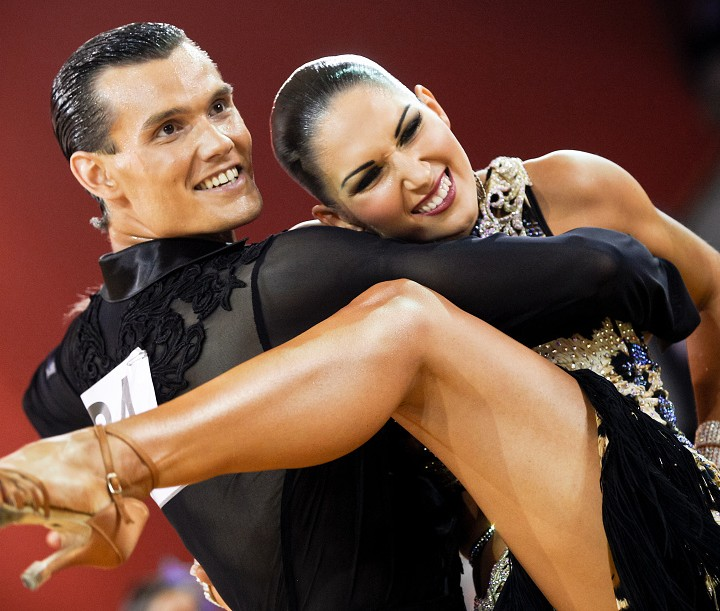 Latinskoamerické mistrovství 2011