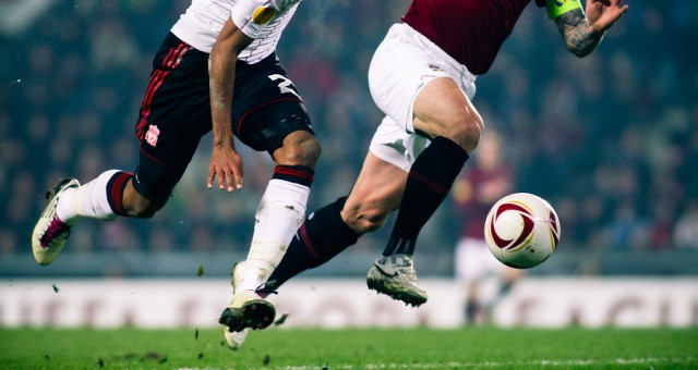 Sparta - Liverpool