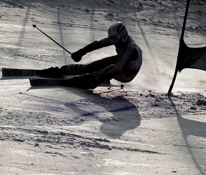 EYOWF 2011 - obří slalom