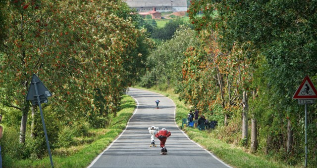 Kozákov Challenge 2011