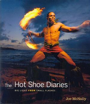 Hot Shoe – Žhavé výstřely z malých blesků