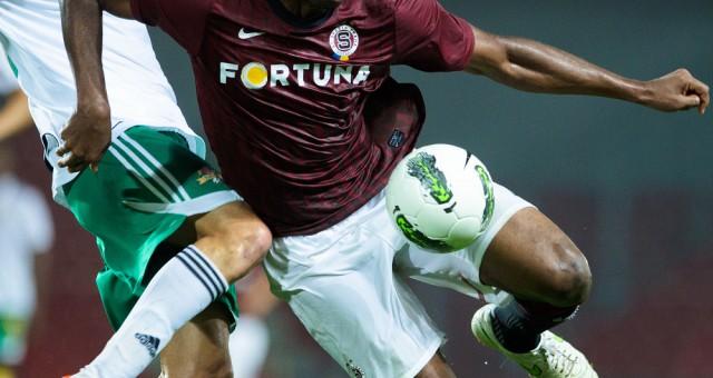 Sparta Praha - FC Vaslui