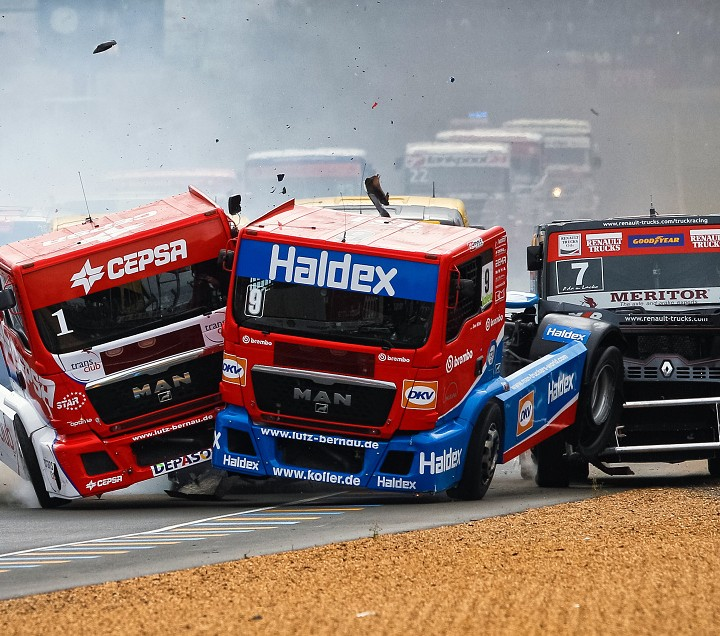 24 Heures Camions Le Mans