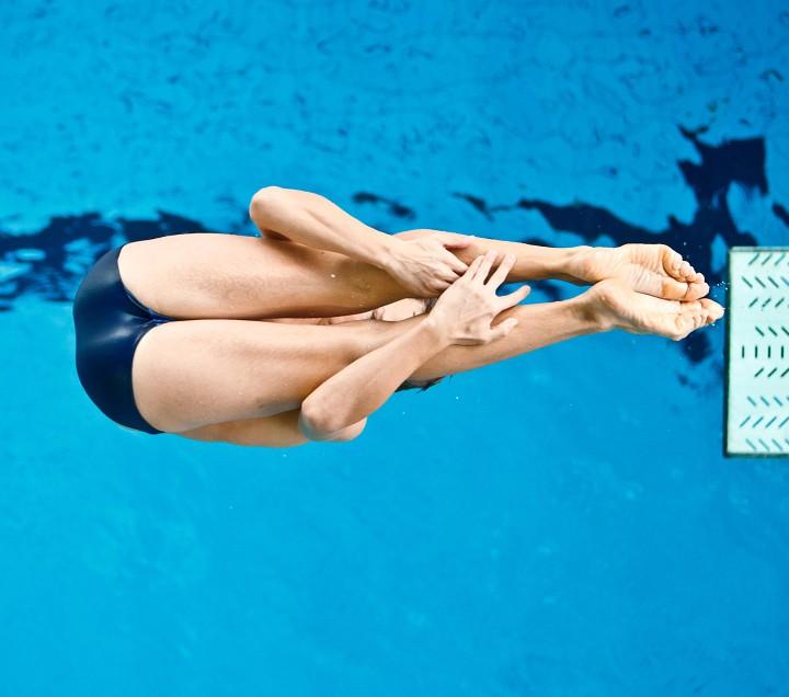 Mistrovství ČR ve skocích do vody