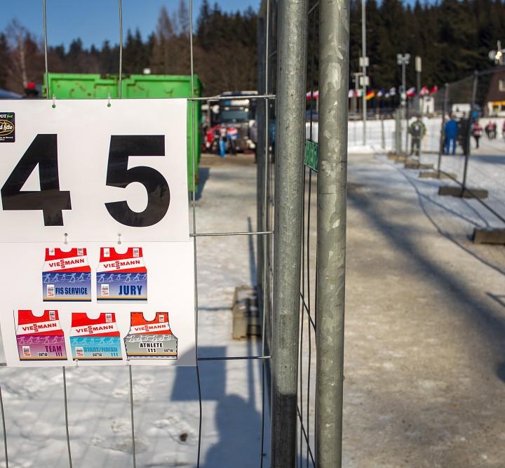 Jak se fotí Zlatá lyže