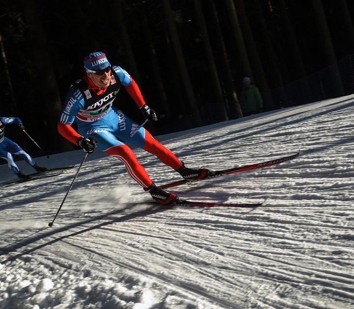 Zlatá lyže 2012