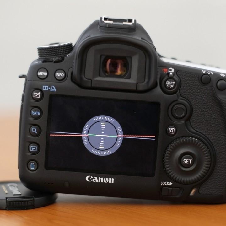 Canon EOS 5D Mark III - první dojmy