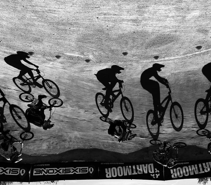 Mistrovství ČR juniorů a elite v BMX
