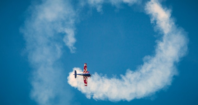 Aerobatics Freestyle Challenge