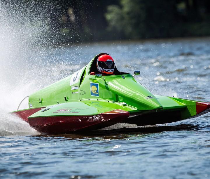 Vemex Hydro GP 2012