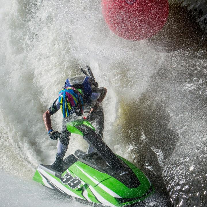 Jet Ski Davle