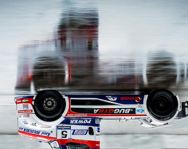 Truck Grand Prix Nurburgring