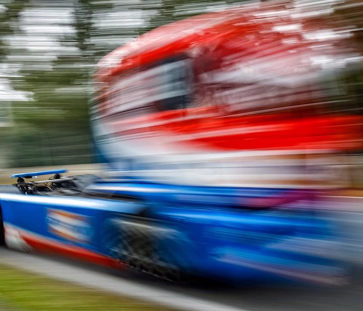 Truck Grand Prix Zolder 2012