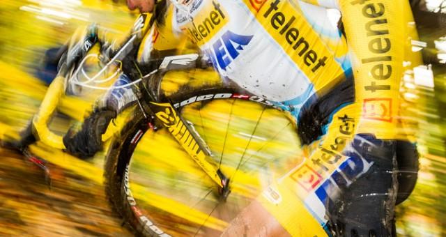 Světový pohár v cyklokrosu