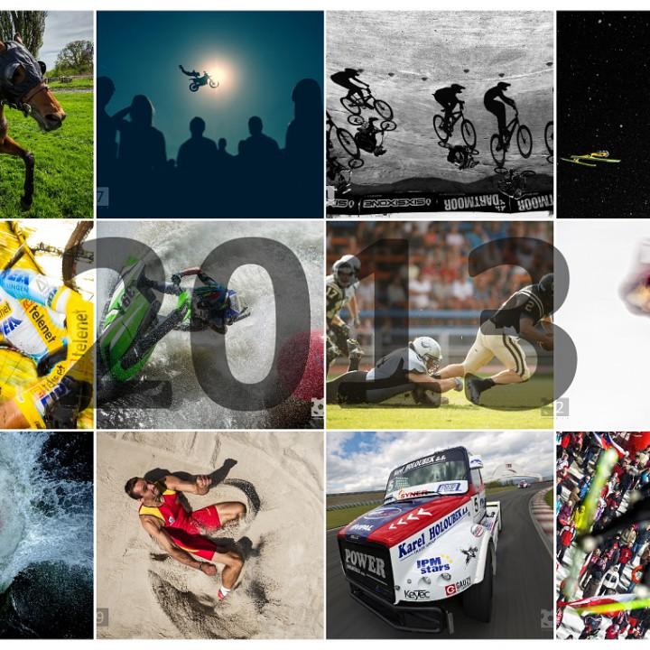 Kalendář 2013 a soutěž pro všechny