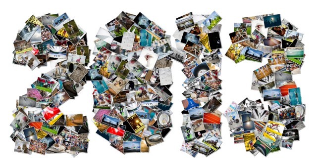 Best of 2012 a všechno nejlepší do nového roku