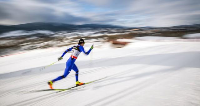 Ski sprint Liberec 2013