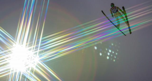 Světový pohár v letech na lyžích