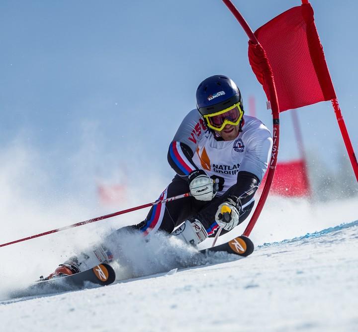 Mezinárodní mistrovství ČR v alpském lyžování