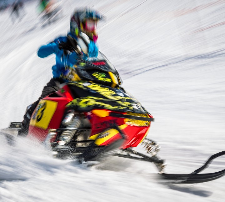 Snowcross 2013