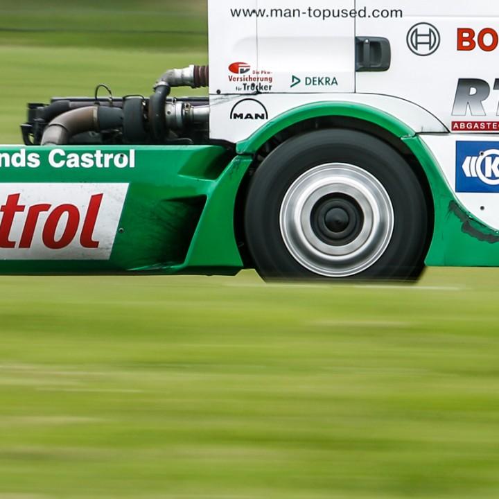 Grand Prix Camion Nogaro