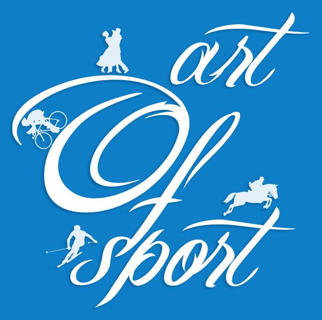 Nový web Art of Sport