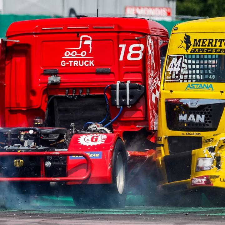 28. International ADAC Truck Grand Prix