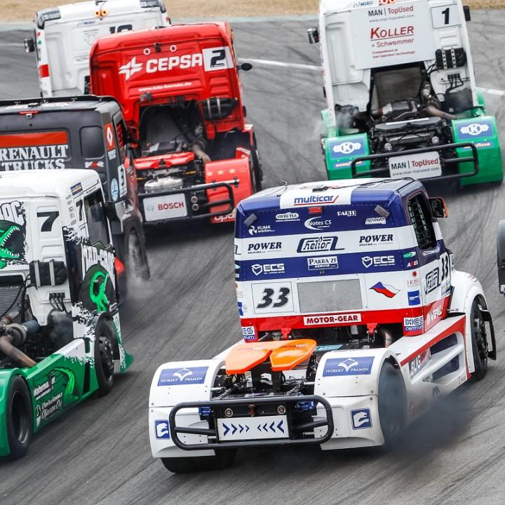 Truck Grand Prix Zolder 2013