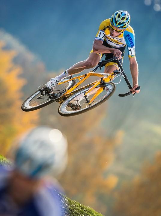 Světový pohár v cyklokrosu 2013, Tábor