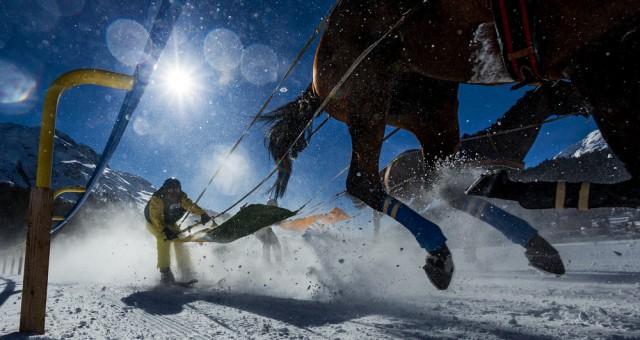 Sportovní fotografie s Martinem Kozákem