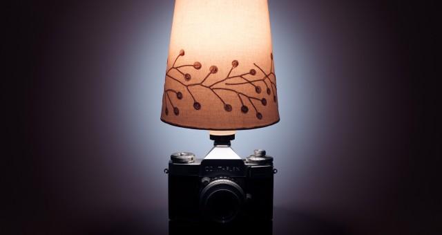 Fotolampička #2