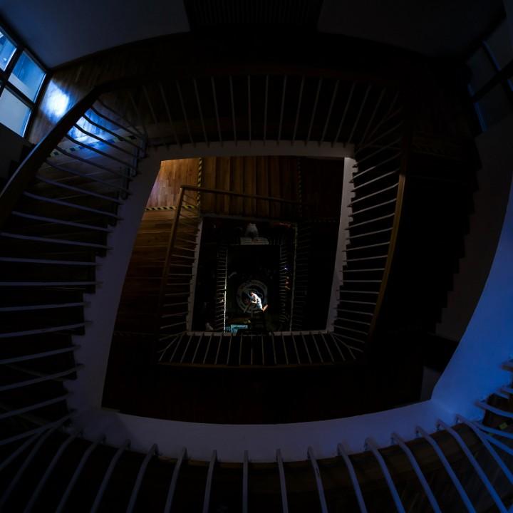Šplh schodištěm 2014