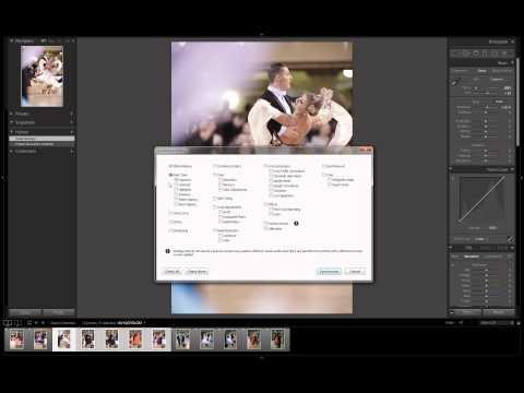 Lightroom tipy: synchronizace úprav