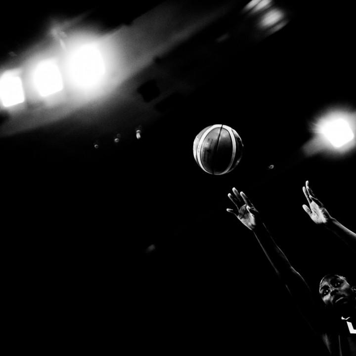 Basketbal ČR - USA ženy