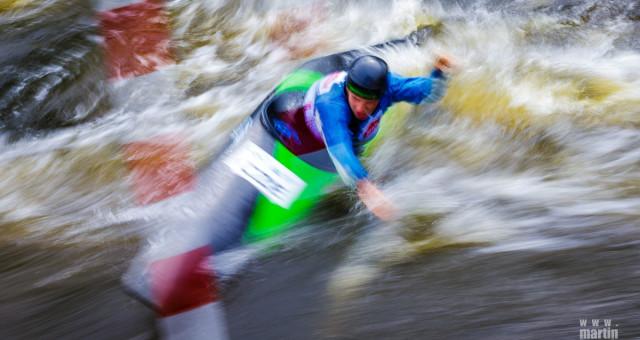 Český pohár ve slalomu