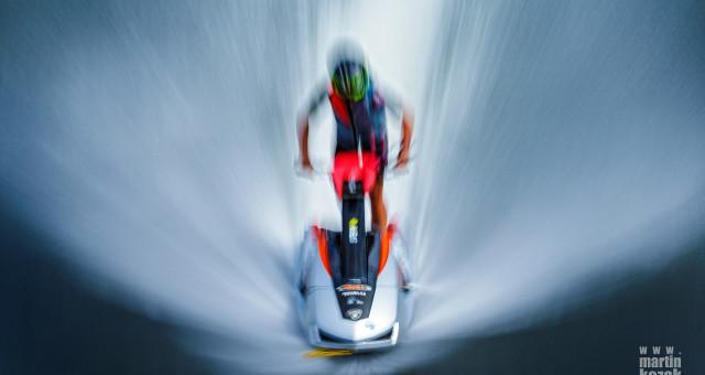 Czech Jetski Race Davle