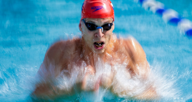 Letní mistrovství ČR v plavání