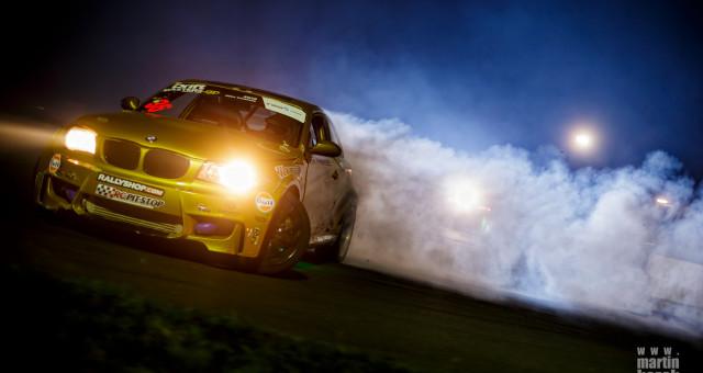 Czech Drift Series RD6