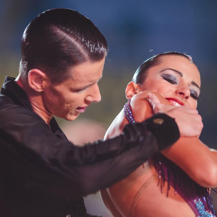 Mezinárodní taneční festival