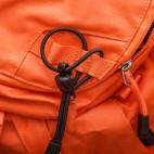 Sukha: detail gumiček pro uchycení třeba hůlek